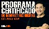 Programa Certificado de Marketing Digital